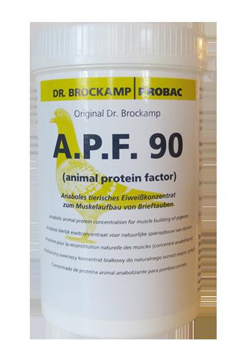 APF Proteina 159 lei