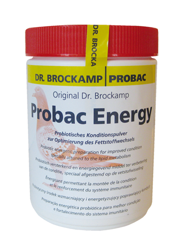 Probac Energy 135 lei
