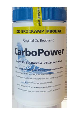 Carbo Power 59 lei